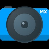 تحميل تطبيق Camera MX Photo, Video, GIF
