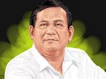 Prabowo Unggul Jauh dari Ganjar-Anies di 2 Survei Terakhir
