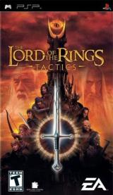 lordoftheringpsp - Download PSP Games For Free-Lord Of The Rings Tactics