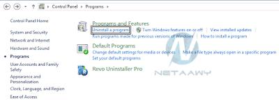 تسريع-Windows-10-عبر-إزالة-البرامج