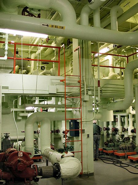 Pipe Fitting Jobs for Pipe Fitter   Skilled Worker Work ...