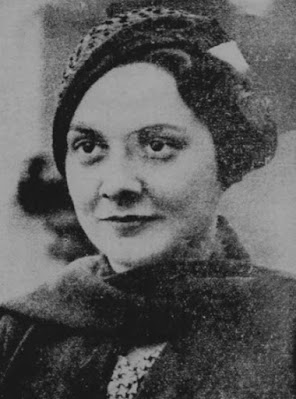 Mary Louise Hatch