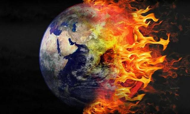 Πόσος χρόνος έχει απομείνει για το τέλος της ανθρωπότητας;