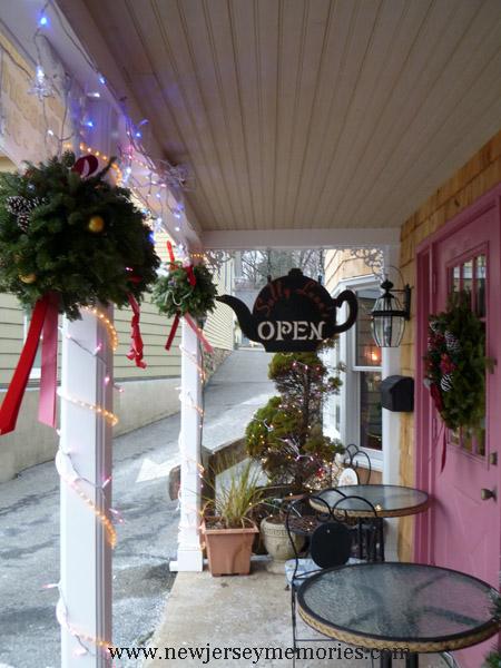 Sally Lunn's Tea Room and Restaurant, Chester, NJ