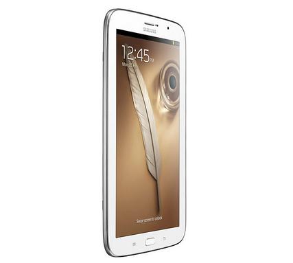 Spesifikasi Samsung Galaxy Note 8.0 GT-N5100