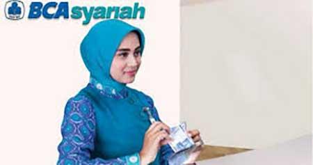 Cara Menghubungi BCA Syariah Jakarta Pusat