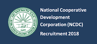 NCDC Delhi Senior Assistant Previous Papers PDF & Syllabus 2018