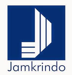 Logo Perum Jamkrindo
