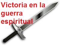 Victoria sobre satanás
