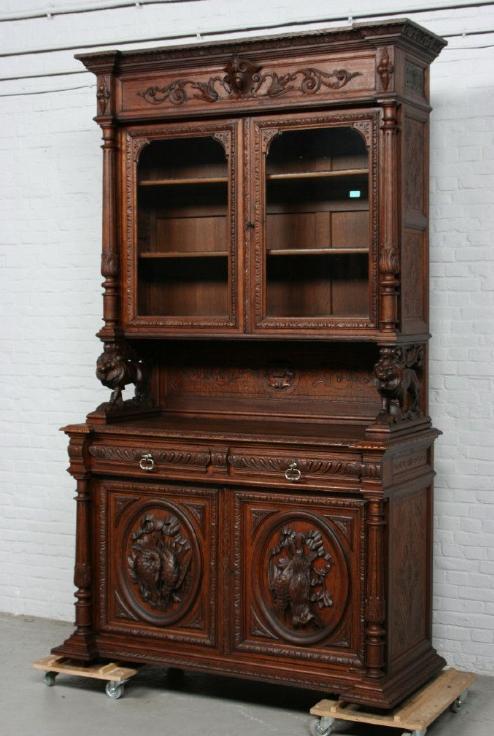 Old Antique Furniture