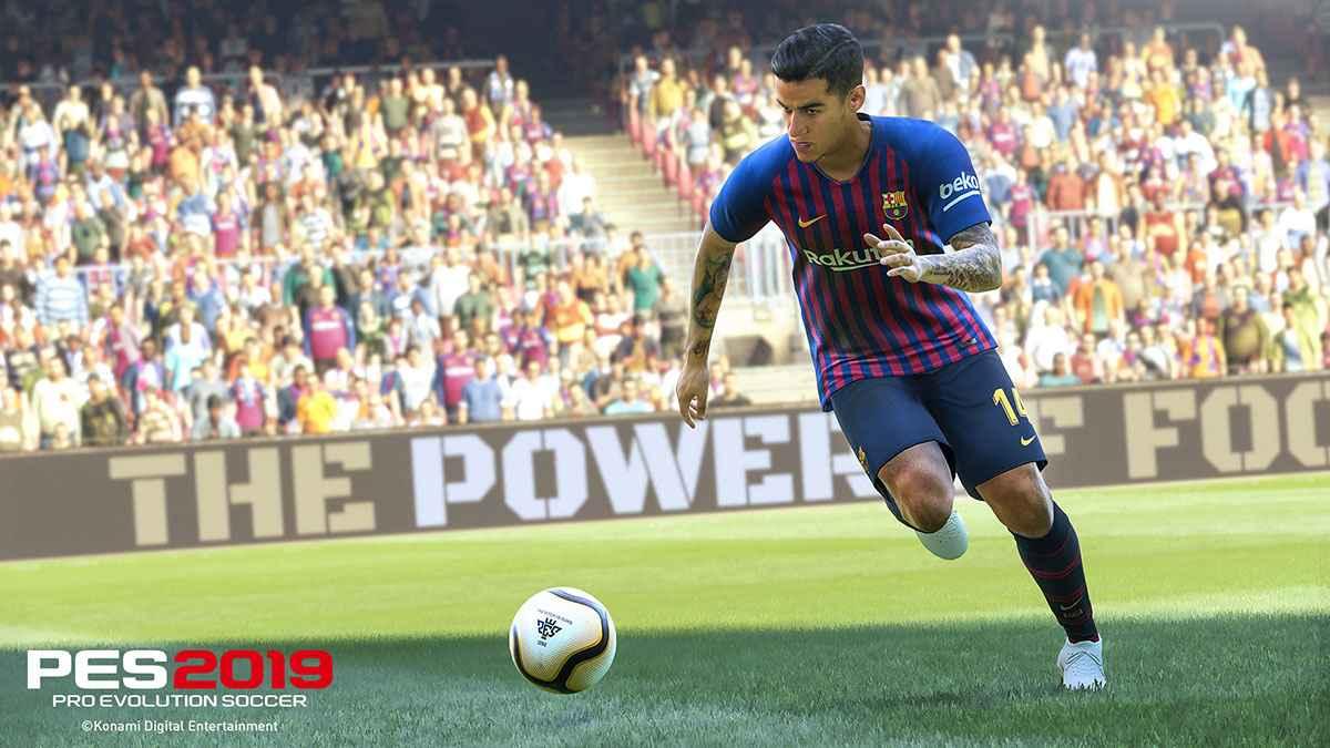 FIFA 19 vs PES 2019, Mana Yang Lebih Baik?
