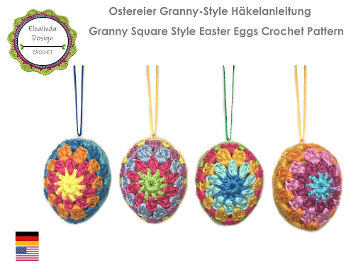 "Ebook ""Ostereier Granny-Style"""