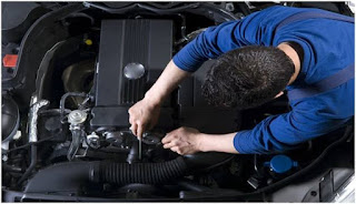 Car Service Blackburn