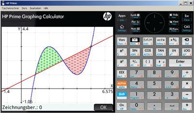 Emulador HP PRIME