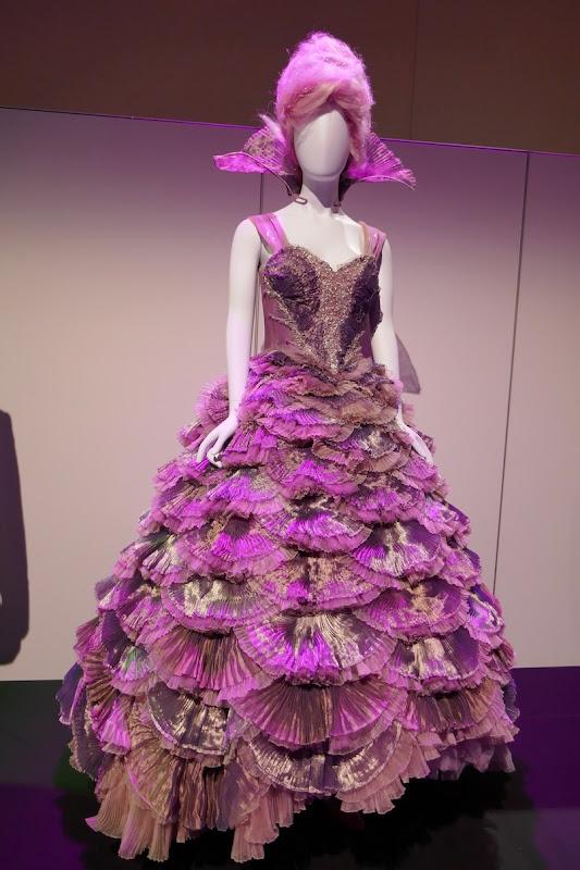 Keira Knightley Nutcracker and Four Realms Sugar Plum Fairy costume