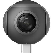 Hyper360 Camera for your Android Smartphone.