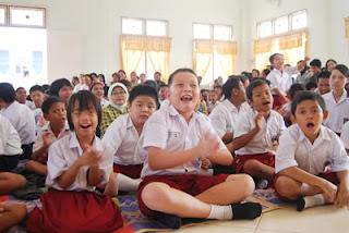 keberadaan pendidikan inklusif di indonesia