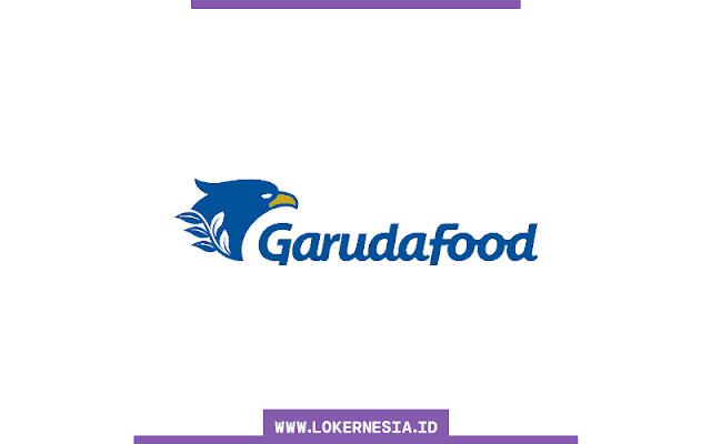 Lowongan Kerja GarudaFood Juli 2021