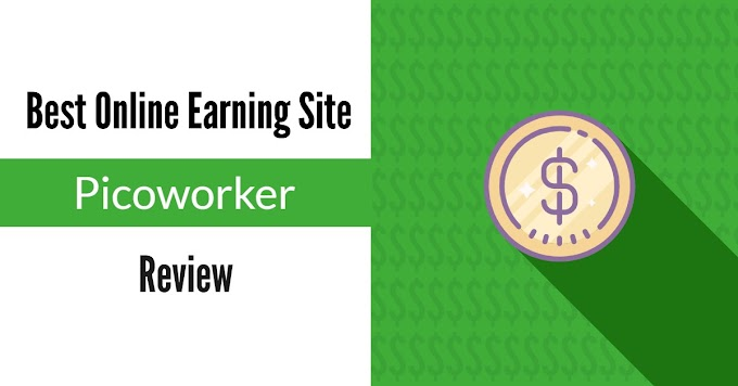 Online Money Making Site PicoWorkers Review