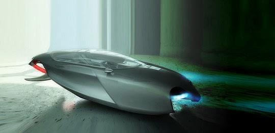 autos del futuro.