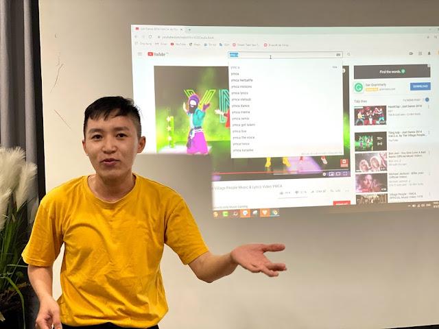 Trần Thanh Nghĩa - May mắn trong cuộc đời là gặp được thầy giỏi bạn hiền