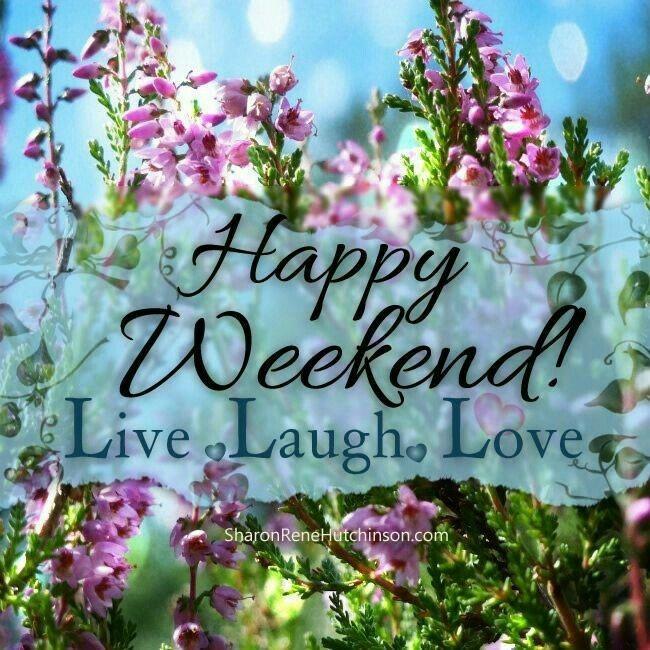 happy weekend gif