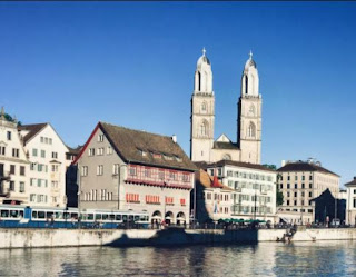 Büroreinigung in Zürich