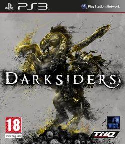 DARKSIDERS 1 PS3 TORRENT