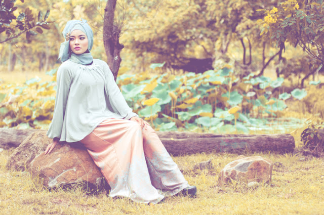Tips Memilih Gamis yang Baik untuk Ramadhan dan Lebaran