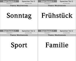 ดาวน์โหลดแบบฝึกภาษาเยอรมัน เริ่มต้นเรียนภาษาเยอรมัน เตรียมสอบ A1