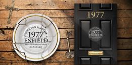 [Novidade] 1977: Enfield