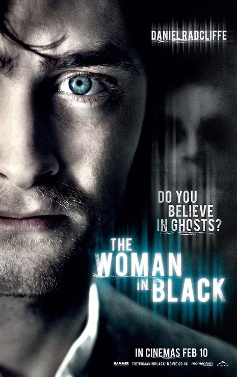 The Realm of Ryan: Movie Review: The Woman in Black (2012)
