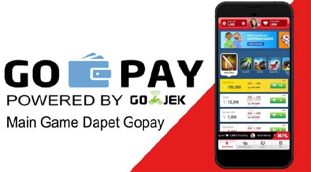Cara Aktivasi GoPay di Google Play Store Untuk Game Dengan Mudah