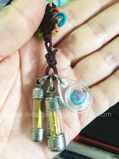 Powerful Thai Amulets, Magic Amulets, Charms, Talisman