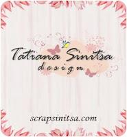 TM «Tatiana Sinitsa Design»