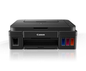 Canon PIXMA G2500 Driver and Setup Download