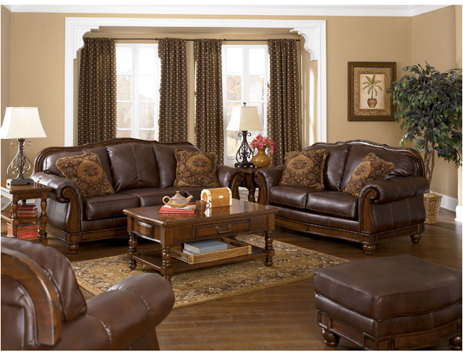 Old world living room design ideas room design ideas - Furniture living room design ...