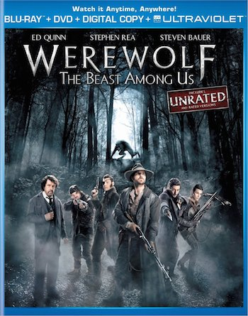Werewolf: The Beast Among Us 2012 UNRATED Dual Audio BluRay Download