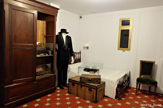 Museo Internacional de Radiocomunicación Inocencio Bocanegra