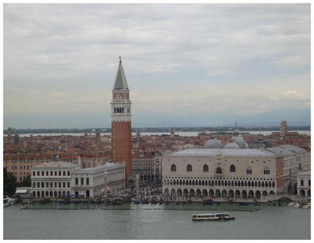 Roteiro completo - 22 dias no norte da Itália, com San Marino - Veneza