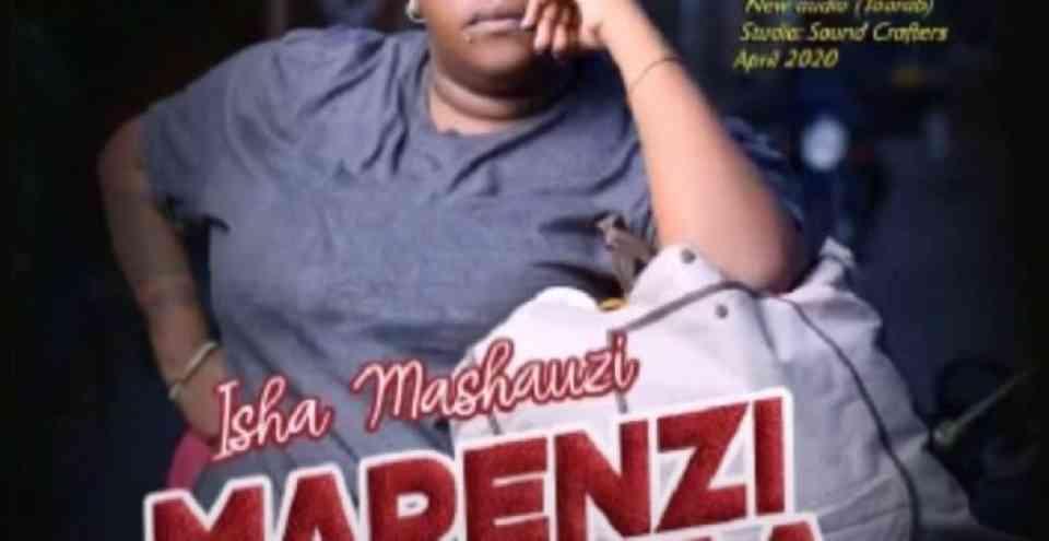Mapenzi Mshumaa