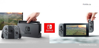 Cara Menghubungkan Nintendo Switch Dengan Headset Bluetooth