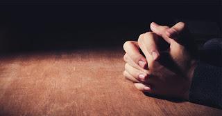 Doa Bersama Dipimpin Non-Muslim