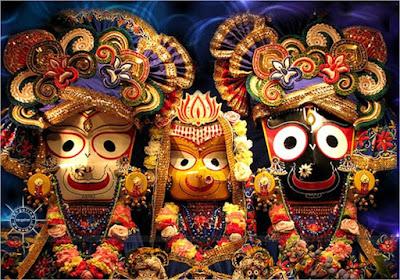 Lord Jagannath Full HD Images