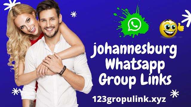 Join 700+ johannesburg whatsapp group links