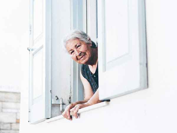 Things You Should Know About Elderly Care At Home