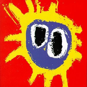 Screamadelica portada