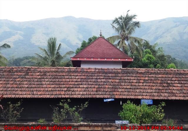Thirunelli Vishnu Temple