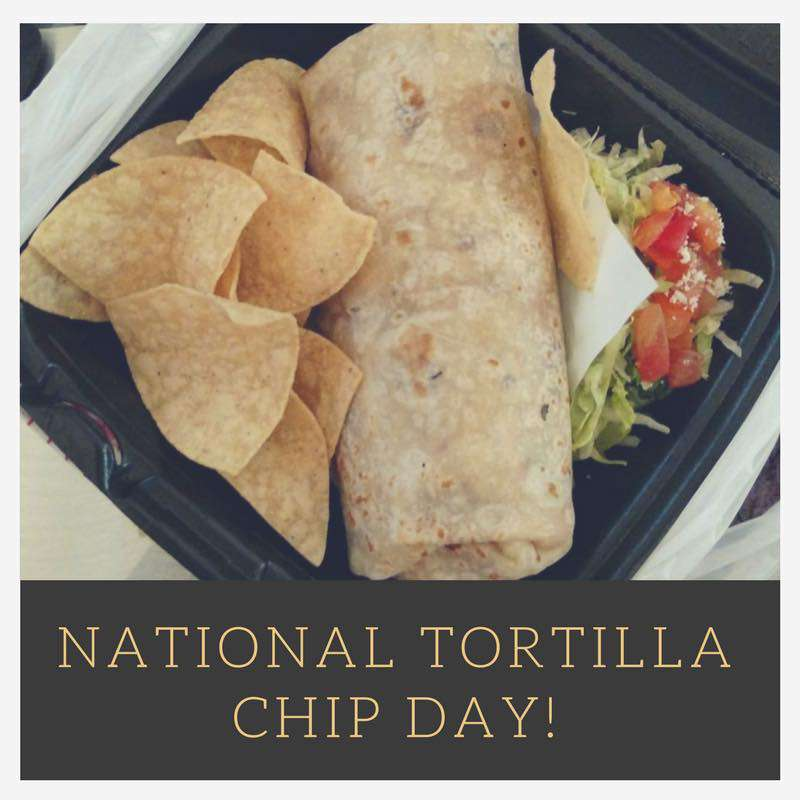 National Tortilla Chip Day Wishes pics free download