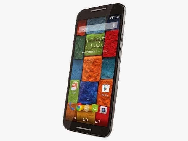 Moto X (2nd Gen 2014) Specification and Review (Part 1)